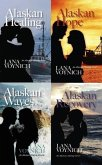 The Alaskan Healing Novels (eBook, ePUB)
