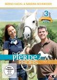Die Pferdeprofis - Vol. 2 (3 Discs)