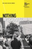 Nothing Personal? (eBook, ePUB)