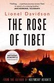 The Rose of Tibet (eBook, ePUB)