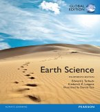 Earth Science, Global Edition (eBook, PDF)