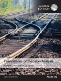 Foundations of Decision Analysis, Global Edition (eBook, PDF)