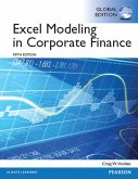 Excel Modeling in Corporate Finance, Global Edition (eBook, PDF)