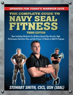 The Complete Guide to Navy Seal Fitness, Third Edition (eBook, ePUB) - Smith, Stewart
