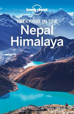 Lonely Planet Trekking in the Nepal Himalaya (e...