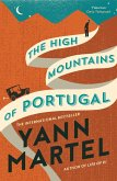 The High Mountains of Portugal (eBook, ePUB)