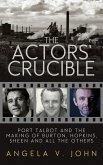 The Actor's Crucible (eBook, ePUB)
