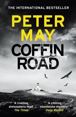 Coffin Road (eBook, ePUB) - May, Peter