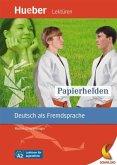 Papierhelden (eBook, ePUB)