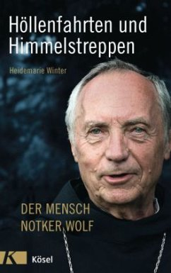 Höllenfahrten und Himmelstreppen (Mängelexemplar) - Winter, Heidemarie