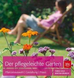 Der pflegeleichte Garten (Mängelexemplar)