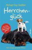 Herrchenglück (Mängelexemplar)