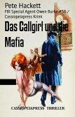 Das Callgirl und die Mafia (eBook, ePUB)