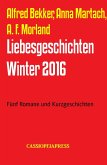 Liebesgeschichten Winter 2016 (eBook, ePUB)