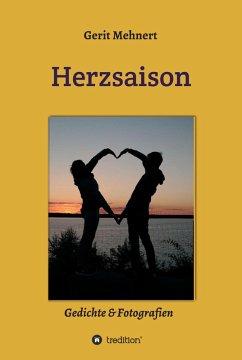 Herzsaison (eBook, ePUB) - Mehnert, Gerit