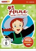 Anne mit den roten Haaren DVD-Box