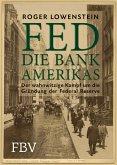 FED - Die Bank Amerikas (eBook, PDF)