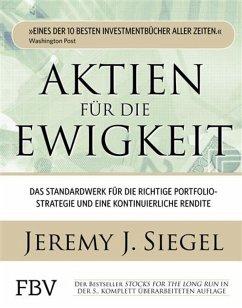 Aktien für die Ewigkeit (eBook, PDF) - Siegel, Jeremy J.