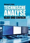 Technische Analyse (eBook, PDF)