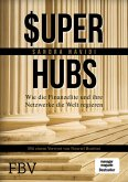 Super-hubs (eBook, ePUB)