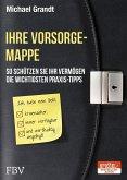 Ihre Vorsorgemappe (eBook, ePUB)