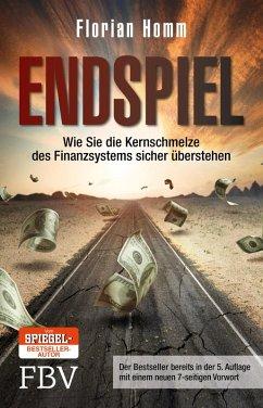 Endspiel (eBook, ePUB) - Homm, Florian