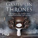 Games on Thrones (eBook, ePUB)