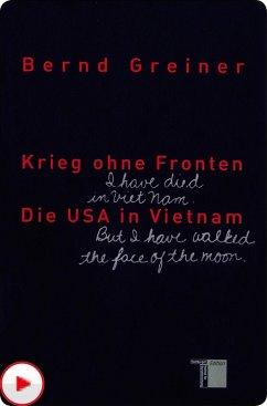 Krieg ohne Fronten (eBook, ePUB) - Greiner, Bernd