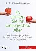 So senken Sie Ihr biologisches Alter (eBook, PDF)