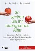 So senken Sie Ihr biologisches Alter (eBook, ePUB)