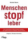Menschenstopfleber (eBook, ePUB)