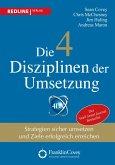 Die 4 Disziplinen der Umsetzung (eBook, PDF)