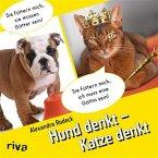 Hund denkt - Katze denkt (eBook, PDF)