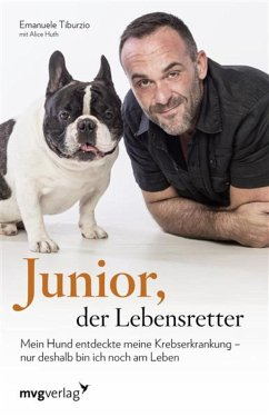 Junior der Lebensretter (eBook, ePUB) - Tiburzio, Emanuele