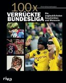100x verrückte Bundesliga (eBook, ePUB)
