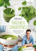 Meine grünen Smoothies (eBook, ePUB)