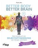 Better Body – Better Brain (eBook, PDF)