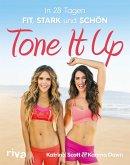 Tone it up (eBook, ePUB)