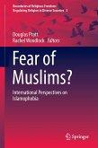 Fear of Muslims?
