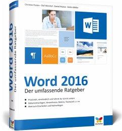 Word 2016 - Peyton, Christine; Altenhof, Olaf; Möller, Andre; Peyton, Daniel