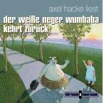Der weiße Neger Wumbaba kehrt zurück (MP3-Download)