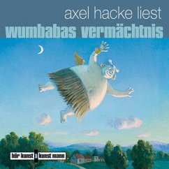 Wumbabas Vermächtnis (MP3-Download) - Hacke, Axel