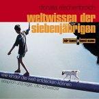Weltwissen der Siebenjährigen (MP3-Download)