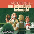 Am Nebentisch belauscht (MP3-Download)