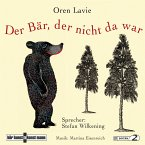 Der Bär, der nicht da war (MP3-Download)