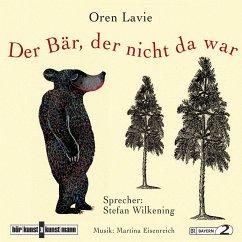 Der Bär, der nicht da war (MP3-Download) - Lavie, Oren