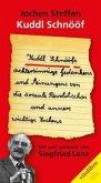 Kuddl Schnööfs ... achtersinnige Gedankens un Meinungens von die sozeale Revolutschon und annere wichtige Sachens