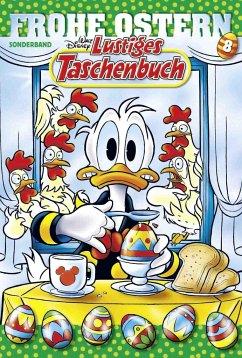 Lustiges Taschenbuch Frohe Ostern / Lustiges Ta...