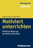 Motiviert unterrichten (eBook, PDF)