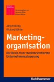 Marketingorganisation (eBook, PDF)